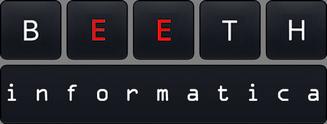 logo beeth informatica